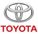 Toyota turbó javitás